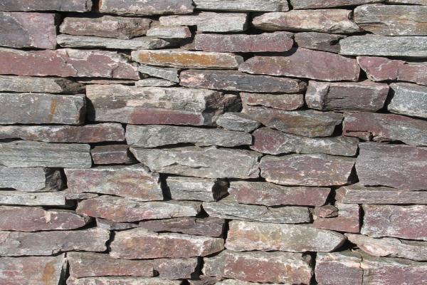 kamień elewacyjny cięty gnejs, ryska