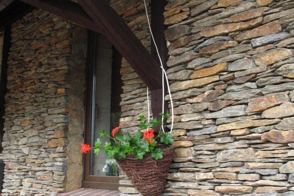 łupek szarogłazowy, kamien elewacyjny cięty